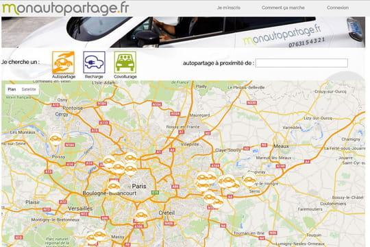Autopartage : MOPeasy lève 3,4millions d'euros