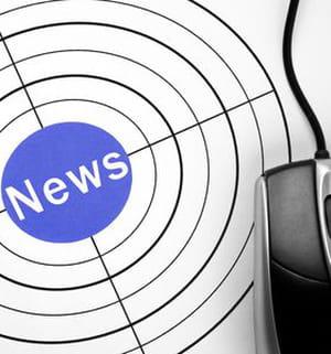 les actualités des entreprises ciblées fournissent d'importantes informations.