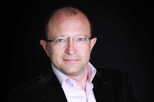 """Frédéric Daruty (Prisma Media) """"Notre développement digital passera par de nouvelles acquisitions"""""""
