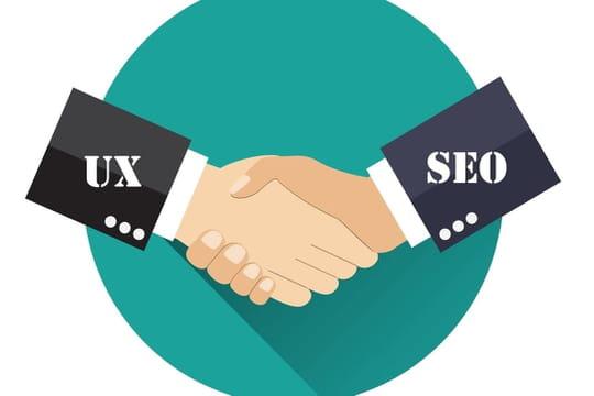 Deux cas de collaboration réussie entre UX et SEO