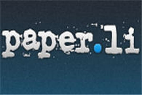 """L'ex PDG français du """"Huffington Post"""" rejoint la start-up Paper.li"""