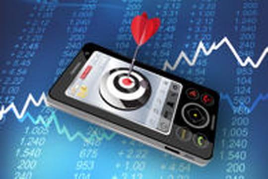 La régie mobile géolocalisée Admoove lève 200 000 euros