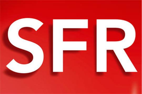 SFR : rétablissement progressif de l'Internet mobile pour les abonnés