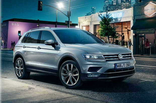 volkswagen tiguan confortline business le meilleur suv. Black Bedroom Furniture Sets. Home Design Ideas