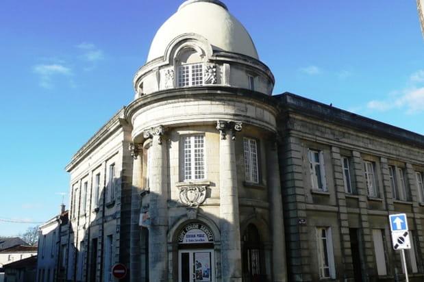 10e : Bressuire (Poitou-Charentes), +11,9% de chômeurs en 2014