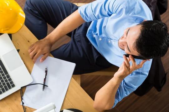 Astreinte au travail: définition, durée maximale