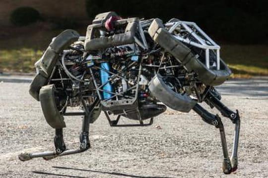 Robotique : Google réalise une nouvelle acquisition