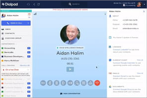 Dialpad: la start-up qui veut créer l'entreprise vocale