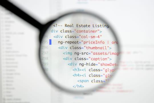 HTML5(HyperText Markup Language 5): définition de ce langage informatique