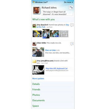 windows live messenger sera disponible sur windows phone, puis sur iphone.