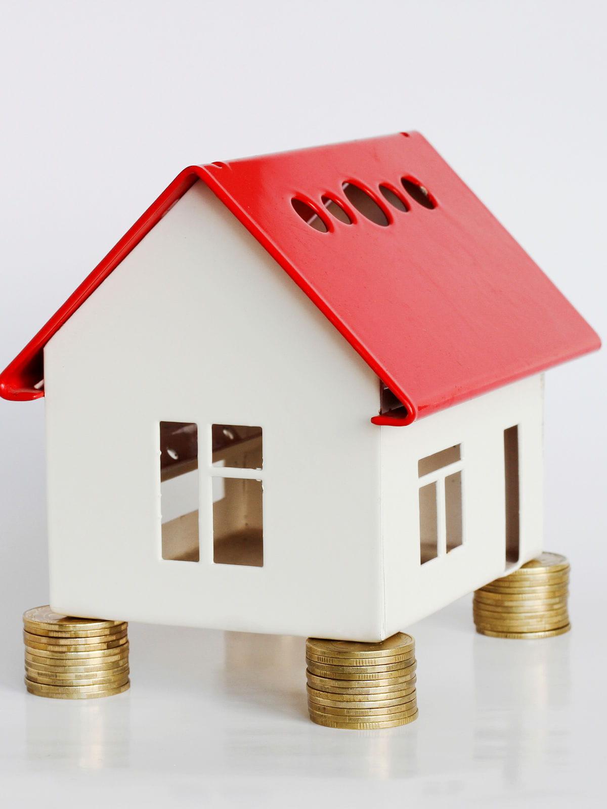 Suppression De La Taxe D Habitation