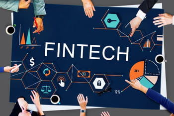 Détection de la fraude, services bancaires aux entreprises, transferts d'argent... Voilà les activités des start-up dans lesquelles investissent Accel Partners, Kima Ventures et autre Partech.