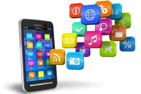 86 millions d'Américains achètent via leur smartphone