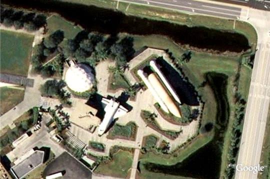 Musée du centre spatial Kennedy