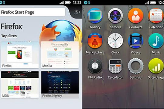 Mozilla ouvre la Firefox Marketplace en pré-version