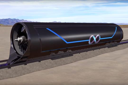 Hyperloop One vs Hyperloop Transportation Technologies : le match
