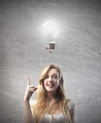 faites preuve d'inventivité, votre public n'en sera que plus attentif.