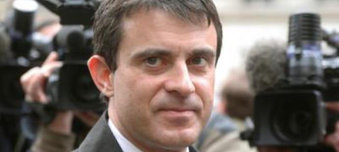 Manuel Valls: des législatives paisibles à Evry?