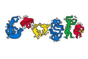 Les doodle de Google dans tous leurs états