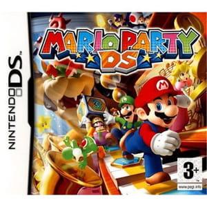 mario party : un festival de mini-jeux