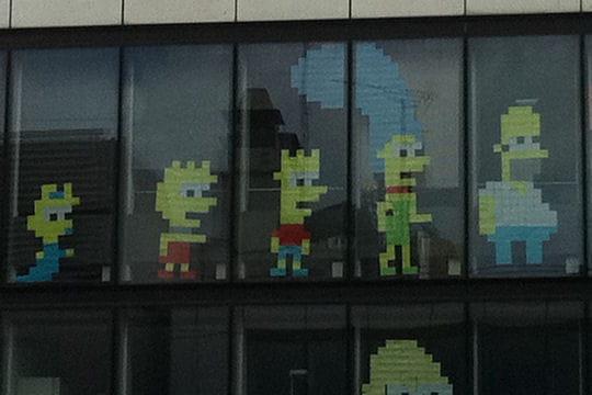 """Les Simpson de retour en France, """"D'oh!"""""""