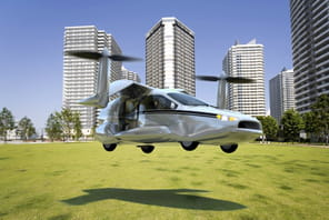 12concepts pour le transport du futur