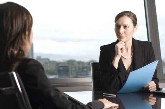 Entretien d'embauche, les erreurs fatales
