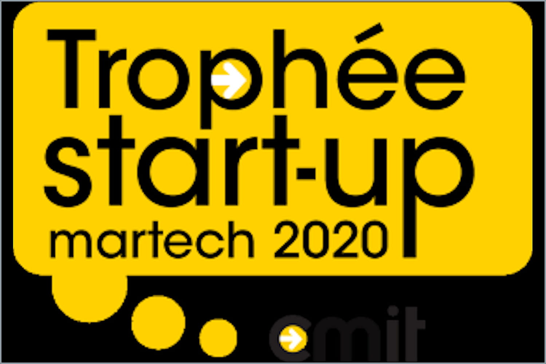 Trophées Start-up Martech 2020: l'appel à candidatures est lancé