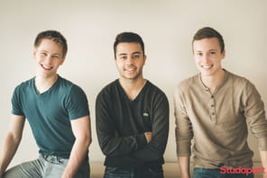 La start-up française Studapart lève 700 000 euros