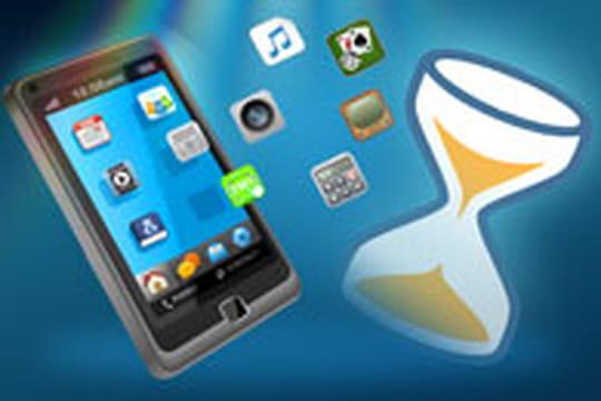 18 milliards de téléchargements d'applis mobiles attendus en 2011