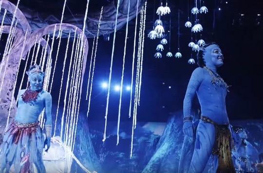 Comment le Cirque du Soleil passe à l'ère du spectacle interactif