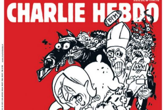 Charlie Hebdo paraîtra ce mercredi, tiré à 2,5 millions d'exemplaires
