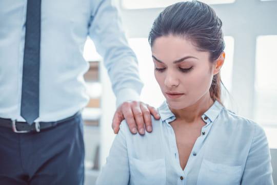 Harcèlement, sexisme, misogynie... Comment réagir en entreprise?