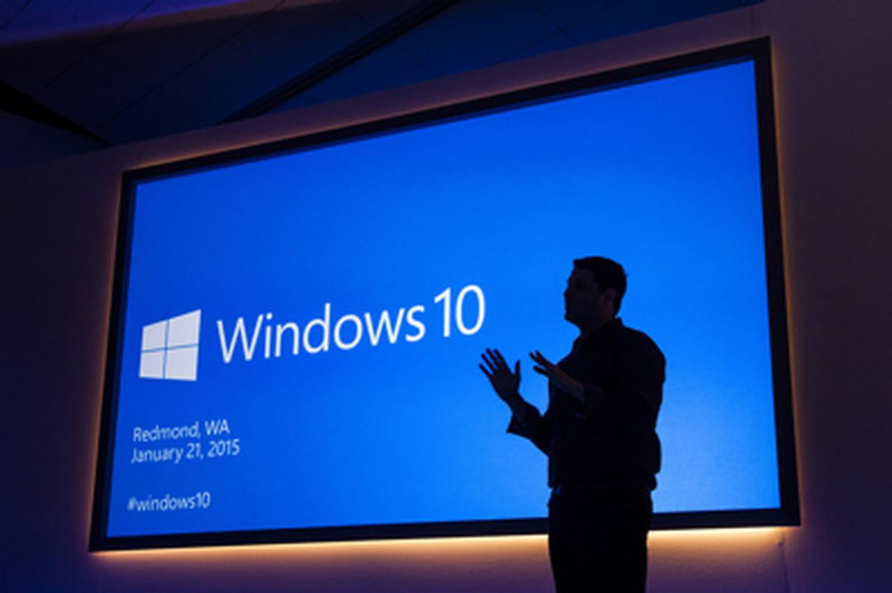 Windows 10 Les Differences Entre Les Quatre Editions