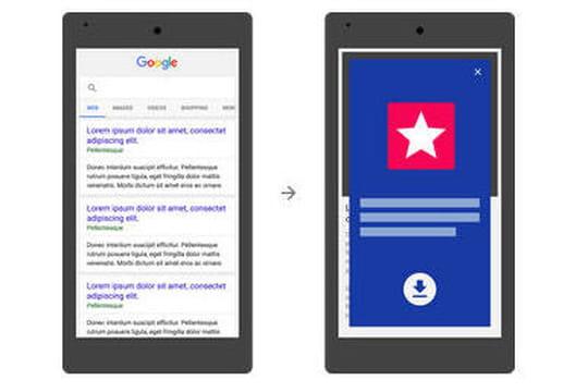 SEO mobile : l'abus de certaines pubs interstitielles dans le viseur de Google