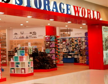 un magasin howard storage world.