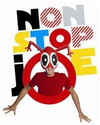 fin 2008, dialog red a orchestré non stop joe,jeu interactif, communautaire et
