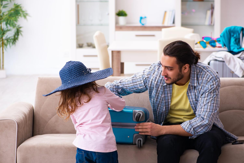 Allocation de soutien familial 2021: montant et conditions