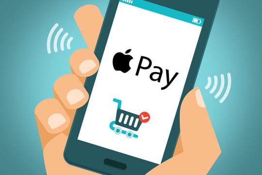 Apple Pay disponible en juillet en France, les partenaires annoncés