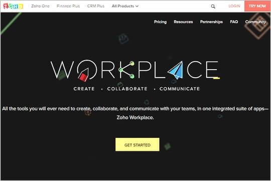 Zoho, le test du challenger de G Suite et Office 365par le JDN