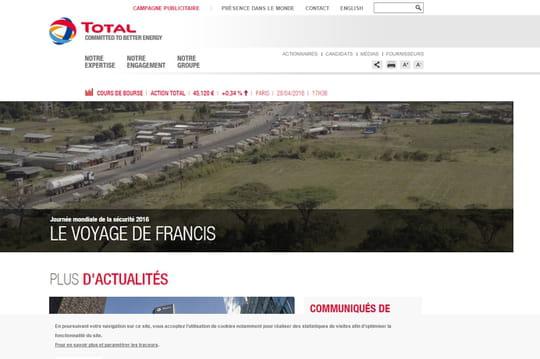 Total : une usine à start-up innovantes pour disrupter le marché