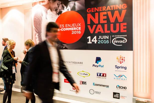 Les Enjeux E-commerce 2016 : l'émergence de nouveaux systèmes de valeurs