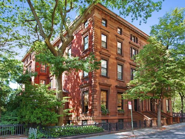 La maison la plus chère de Brooklyn