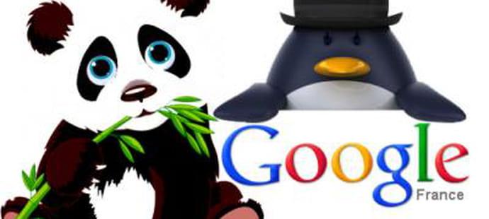 Google Panda et Penguin : récapitulatif de toutes les mises à jour