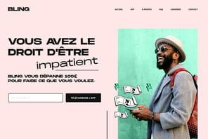 Micro-crédit: la start-up française Bling lève 10millions d'euros