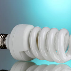 le prix des ampoules électriques en grande distribution a diminué de 3,11% entre
