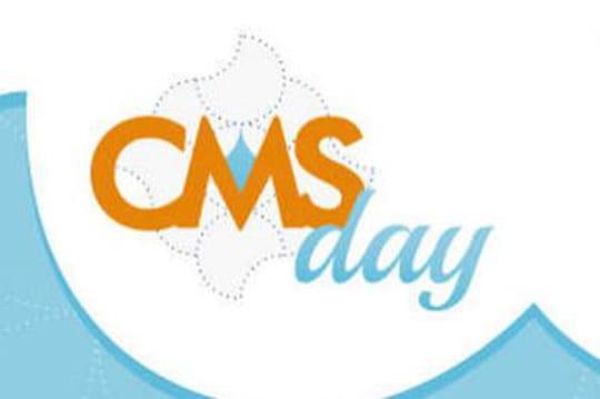 CMSday : gestion de contenu et open source vous donnent rendez-vous le 17juin