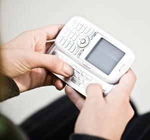 les smartphones offrent notamment les fonctions d'assistant numérique personnel.
