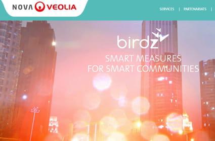 Compteurs d'eau: Veolia choisit LoRa à grande échelle