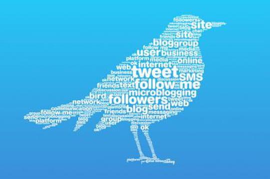 Twitter résume en une infographie sacomplémentarité avec la TV